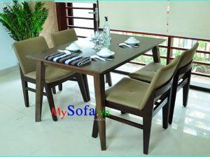 Cửa hàng bán bàn ghế ăn đẹp và nội thất tại Vĩnh Phúc