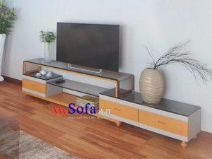 Cửa hàng bán kệ tivi đẹp và nội thất tại Vĩnh Phúc
