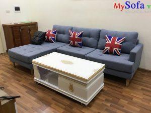 Cửa hàng bán ghế sofa đẹp và nội thất tại Vĩnh Phúc